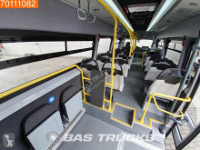 Voir les photos Autobus MAN TGE 2.0 TDI Aut Personenbus 16 zit + 22 staan -plaatsen Rolstoel 38Persons A/C Cruise control