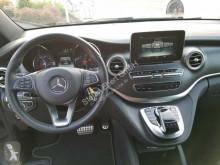 Voir les photos Véhicule utilitaire Mercedes V 250 d L AVA ED AMG LINE DISTR Sitzklima NIGHT