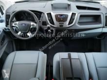 Ver as fotos Veículo utilitário Ford Transit DOKA Pritsche L3 130 Trend RWD*SOFORT*
