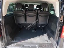 Преглед на снимките Лекотоварен автомобил Mercedes Vito Tourer 114 CDI Personenbus Extra Lang Airco Navi Personenvervoer