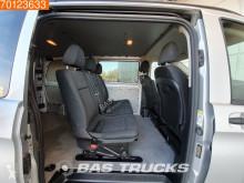 Voir les photos Véhicule utilitaire Mercedes Vito 119 190PK Automaat Dubbel Cabine Achterdeuren Airco Cruise 6m3 A/C Double cabin Towbar Cruise control