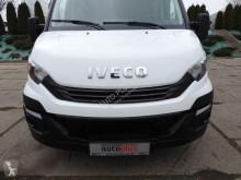 Zobaczyć zdjęcia Pojazd dostawczy Iveco DAILY35S16 FURGON BRYGADOWY 7 MIEJSC KLIMATYZACJA, AUTOMATYCZNA