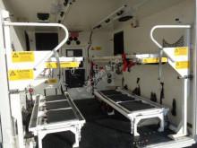 Voir les photos Véhicule utilitaire nc Hagglund BV206 Ambulance