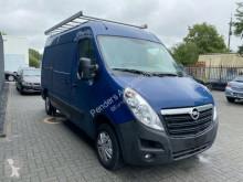 Voir les photos Véhicule utilitaire Opel Movano Kastenwagen HKa L2H2 3,5t