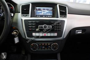 Voir les photos Véhicule utilitaire Mercedes Classe M Grijs Kenteken 3.5t Trekverm./Stoelverw./Elek.stoelen/Leder/Xenon/Navi/Clima/Cruise