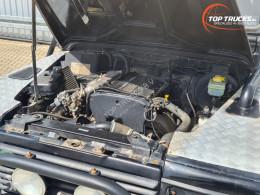 Zobaczyć zdjęcia Pojazd dostawczy Land Rover Defender 90 4x4 - 2.0 Benzine - Lier, Winch - Youngtimer - Landrover