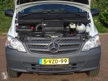 Voir les photos Véhicule utilitaire Mercedes Vito 113 CDI - 4x4 - LMV - AUT - 75.000 km!