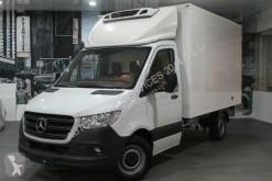 Voir les photos Véhicule utilitaire Mercedes Benz