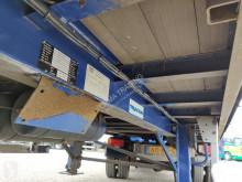 Voir les photos Véhicule utilitaire Iveco Daily 40C17 HPT + Tracon Schuifzeilen Opl 7.5m - BE combi -