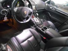 Voir les photos Véhicule utilitaire Porsche Cayenne Diesel *Xenon*Navi*Leder*