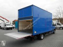 Bilder ansehen Iveco Daily 35C11 Koffer mit Ladebordwand Transporter/Leicht-LKW