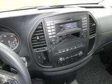 Voir les photos Véhicule utilitaire Mercedes Vito 114 cdi xl airco 9 prs