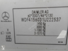 Voir les photos Véhicule utilitaire Mercedes Citan 109 CDI A2