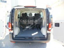 Voir les photos Véhicule utilitaire Mercedes Vito Mixto 111/114 CDI Komfort KLima Kompakt