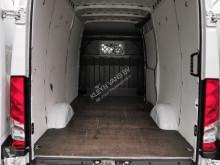 Voir les photos Véhicule utilitaire Iveco Daily 35S16 l2h2 hi-matic airco