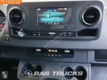 Voir les photos Véhicule utilitaire Mercedes Sprinter 316 CDI 160PK Automaat Bakwagen Dhollandia Laadklep Enkellucht Carplay 21m3 A/C Cruise control
