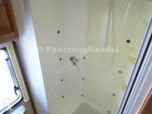 Voir les photos Véhicule utilitaire Fendt Topas 620 - Dusche -