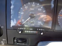 Voir les photos Véhicule utilitaire Mercedes 814 + EURO 2 MANUAL