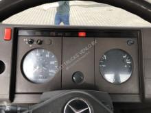 Vedere le foto Veicolo commerciale Mercedes 711 711D OPEN LAADBAK BLADGEVEERD