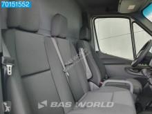 Voir les photos Véhicule utilitaire Mercedes Sprinter 316 CDI -20°C Koelwagen Vrieswagen Thermoking 230V stekker Navi A/C Cruise control
