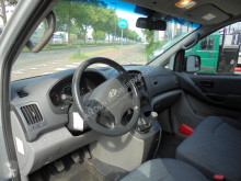 Zobaczyć zdjęcia Pojazd dostawczy Hyundai h 300