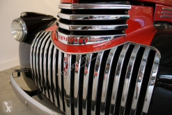 Voir les photos Véhicule utilitaire Chevrolet Deluxe PICKUP