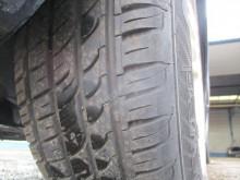 Voir les photos Véhicule utilitaire Renault Megane 1.9 D , Airco , Engine damage