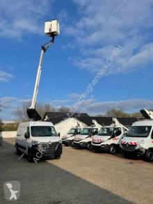 Voir les photos Véhicule utilitaire Renault Master L2H2 DCI 140
