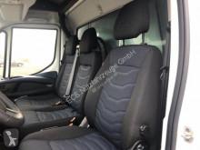 Voir les photos Véhicule utilitaire Iveco Daily Plane Spriegel 180PS  10 Euro Palett E6