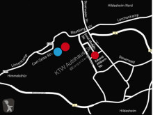 Voir les photos Véhicule utilitaire Mercedes Vito 116CDI lang, TourerPro,7GTr.,2xKlima,EURO6