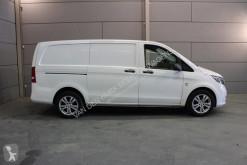 Преглед на снимките Лекотоварен автомобил Mercedes Vito 114 CDI Aut. Lang L2 2xSchuifdeur/ Navi/Airco/Cruise/Airco