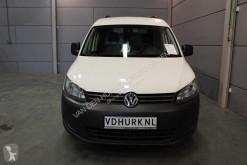 Voir les photos Véhicule utilitaire Volkswagen Caddy € 128,- p/m* 2.0 TDI 111 pk 4Motion 4WD/4x4/Inrichting/Airco