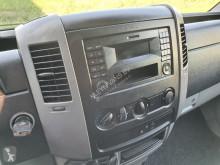 Bilder ansehen Mercedes Sprinter 210 cdi l1h1 leer Transporter/Leicht-LKW