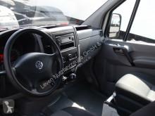 Voir les photos Véhicule utilitaire Volkswagen Crafter Crafter Kombi 35 mittel L2H2 Hochdach