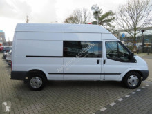 Voir les photos Véhicule utilitaire Ford Transit 350L 2.2 TDCI EF HD Jumbo werkplaats inrichting