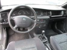 Voir les photos Véhicule utilitaire Opel Vectra B cc , 1.6 16V