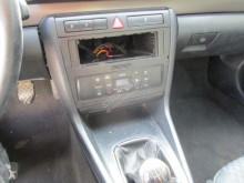 Voir les photos Véhicule utilitaire Audi A4 1.6 , Airco