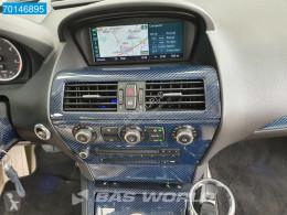 Vedere le foto Veicolo commerciale BMW SERIE 6 635D 365PK Carbon Blue Sonic Edition