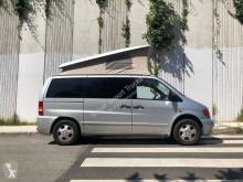 Zobaczyć zdjęcia Pojazd dostawczy Mercedes Marco Polo