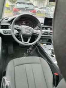 Voir les photos Véhicule utilitaire Audi A4 A4 Avant basis 2.otdi Navigation MMi XENON