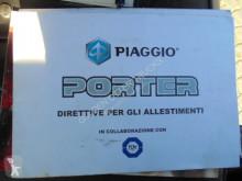 Voir les photos Véhicule utilitaire Piaggio Porter 1.4 D
