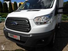 Vedeţi fotografiile Vehicul utilitar Ford TRANSITFURGON CHŁODNIA 0*C KLIMATYZACJA TEMPOMAT [ 0095 ]