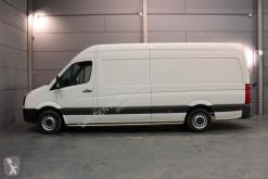 Voir les photos Véhicule utilitaire Volkswagen Crafter € 269,- p/m* 35 2.0 136 pk TDI L3H2 Sidebars/Trekhaak