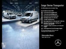 Voir les photos Véhicule utilitaire Mercedes Vito 116CDI TourerPro,lang,2xKlima,Sitzheizung