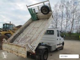 Voir les photos Véhicule utilitaire Renault Mascott