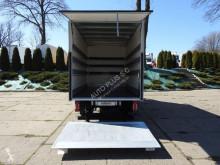 Zobaczyć zdjęcia Pojazd dostawczy Iveco DAILY35C15 KONTENER WINDA 8 PALET KLIMATYZACJA TEMPOMAT [ 1378