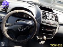 Voir les photos Véhicule utilitaire Mercedes Vito 115 CDI Euro 3