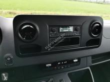 Voir les photos Véhicule utilitaire Mercedes Sprinter 311 cdi dubbele cabine,