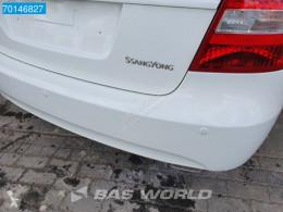 Zobaczyć zdjęcia Pojazd dostawczy Ssangyong Chairman CW700 3.6 V6 Outside EU only, Full option New!!!