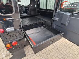Zobaczyć zdjęcia Pojazd dostawczy Land Rover Defender 90 SE 4x4 - 2.2 Diesel - Airco - Lier, Winch - Sportstoelen, Sportstuur